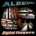 ALBEDO Digital Fingers